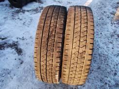 Bridgestone Blizzak. Зимние, 2014 год, износ: 10%, 1 шт