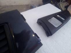 Консоль панели приборов. Mitsubishi Lancer Evolution, CT9A