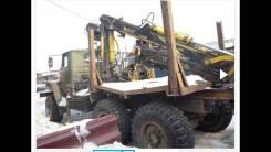 Урал 375. Продам Урал-375 с манипулятором, 6 000 куб. см., 4 200 кг. Под заказ