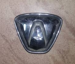 Эмблема. Toyota Allex, NZE121, NZE124, ZZE123, ZZE124, ZZE122 Toyota Corolla Runx, ZZE123, NZE121, ZZE124, NZE124, ZZE122 Двигатели: 1NZFE, 2ZZGE, 1ZZ...