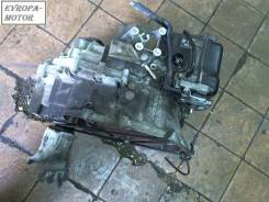 КПП-автомат (АКПП) Chevrolet Lacetti