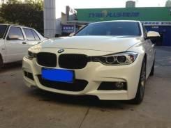 Обвес кузова аэродинамический. BMW 3-Series, F30. Под заказ