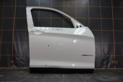 BMW X3 F25 - Дверь передняя правая - 41517238694