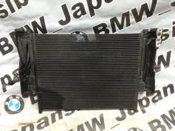 Радиатор кондиционера. BMW 3-Series