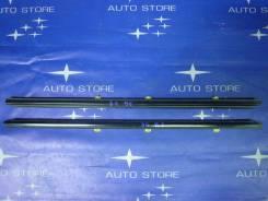 Молдинг стекла. Subaru Forester, SG69, SG5, SG9, SG, SG9L Двигатели: EJ203, EJ202, EJ205, EJ25, EJ204, EJ201, EJ255, EJ20