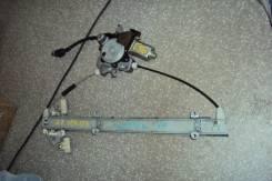 Стеклоподъемный механизм. Nissan Bluebird Sylphy Nissan Sunny