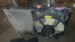 Радиатор акпп. Mitsubishi RVR, N28W, N23WG, N21WG, N21W, N23W, N28WG Двигатель 4G63