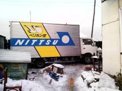 Nissan Diesel Condor. Продается грузовик нисан кондор, 3 500куб. см., 3 000кг., 4x2