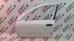 Дверь боковая. Nissan Almera Classic, B10 Nissan Almera Двигатель QG16