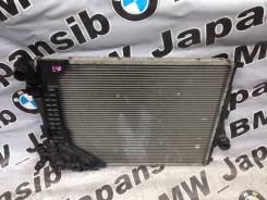 Радиатор охлаждения двигателя. BMW 3-Series