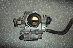 Заслонка дроссельная. Mazda Demio Двигатели: ZJVEM, ZJVE