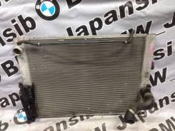 Радиатор охлаждения двигателя. BMW 6-Series BMW 5-Series, E60, E61