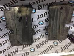Защита днища кузова. BMW 5-Series, E39