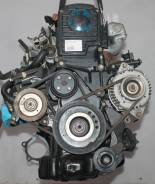 Двигатель. Nissan Almera, N15