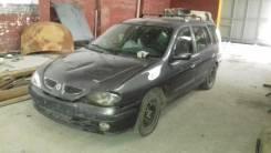 Renault Megane. VF1KA040521139024
