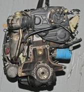 Двигатель. Nissan Bluebird, SU14 Двигатель CD20E