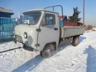 УАЗ 330365. Продается УАЗ Бортовой, 2 700 куб. см., 1 500 кг.