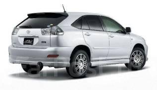 Губа. Lexus RX330, GSU30 Lexus RX350, GSU30 Lexus RX300 Toyota Harrier, ACU30, ACU30W, GSU30, GSU30W, MCU30, MCU30W