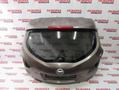 Дверь багажника. Nissan Murano, PNZ51, Z51, TNZ51 Двигатели: QR25DE, YD25, VQ35DE. Под заказ
