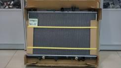 Радиатор охлаждения двигателя. Honda Shuttle Honda Odyssey, GF-RA4, GF-RA3, E-RA1, RA2, RA3, E-RA4, E-RA3, E-RA2, RA1, ERA1, ERA2, ERA3 Двигатели: F23...