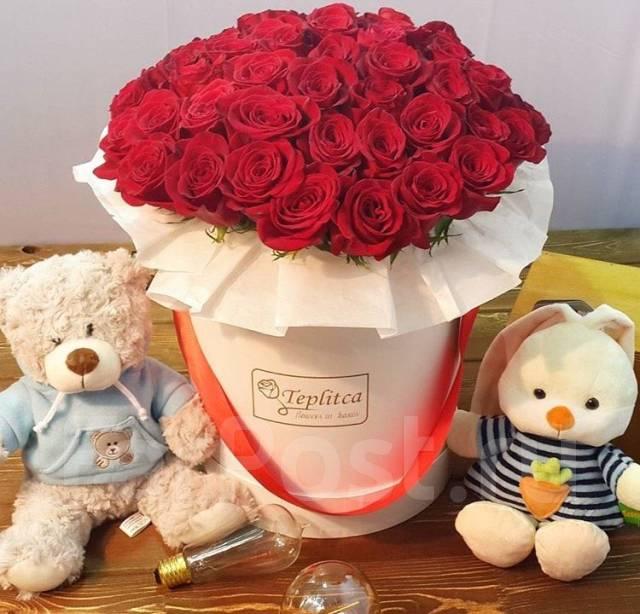 Подарки и цветы картинки