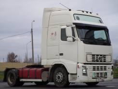 Volvo FH 12. Volvo FH12 Мега, 12 100 куб. см., 22 000 кг.