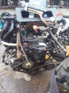 Двигатель на Daihatsu Terios KID J111G Efdet