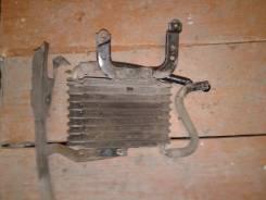 Радиатор масляный. Toyota Carina E, AT191, AT190 Двигатели: 4AFE, 7AFE