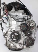 Двигатель. Nissan March, K13 Двигатель HR12DE
