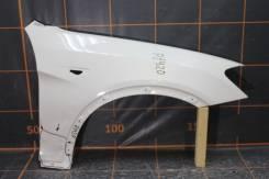 BMW X3 F25 - Крыло переднее правое - 41357267324