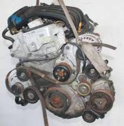Двигатель. Nissan Tiida, NC11 Двигатель HR15DE