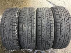 Bridgestone Blizzak Revo2. Зимние, без шипов, 2012 год, износ: 20%, 4 шт