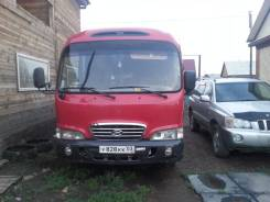 Hyundai County. Продам автобус Хендай Каунти, 3 900 куб. см., 23 места