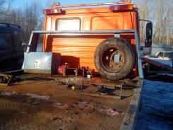 ЗИЛ 5301 Бычок. Продам эвакуатор ЗИЛ 5301, 4 750 куб. см., 3 000 кг.