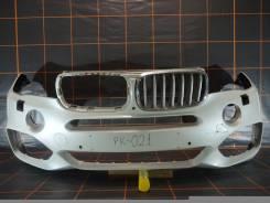 BMW X5 (M) F15 - Бампер передний - 51118054014,10503410