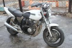 Yamaha XJR 400. 400 куб. см., исправен, без птс, с пробегом