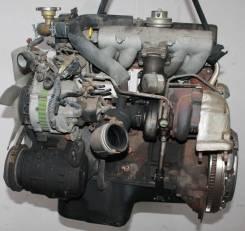 Двигатель в сборе. Nissan Vanette, KUGNC22 Двигатель LD20T