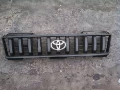 Решетка радиатора. Toyota Land Cruiser Prado, KZJ90W, KZJ90, KZJ95, KZJ95W