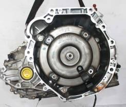 Автоматическая коробка переключения передач. Nissan Wingroad, WHY10 Двигатель SR18DE