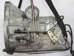 Автоматическая коробка переключения передач. Nissan Presea, R10 Двигатели: SR18DE, SR18DI