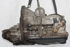 Автоматическая коробка переключения передач. Nissan Rasheen, RHNB14 Двигатель SR18DE