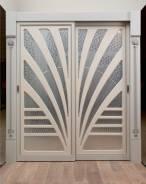 Двери из массива межкомнатные , уличные (12). Под заказ