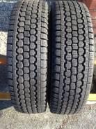 Bridgestone Blizzak W965. Зимние, без шипов, 2005 год, износ: 10%, 2 шт