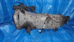 Механическая коробка переключения передач. Subaru Legacy, BL, BL5, BP