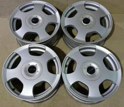 Light Sport Wheels LS 300. 6.5x15, 5x100.00, 5x114.30, ET50, ЦО 72,0 мм.