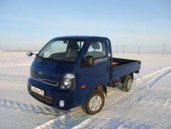 Kia Bongo III. Продается грузовик Kia Bongo 3, 2 500 куб. см., 1 000 кг.