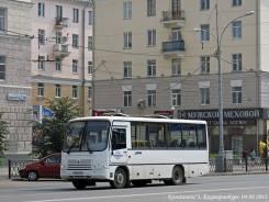 ПАЗ. Продается городской автобус паз, 3 000 куб. см., 17 мест