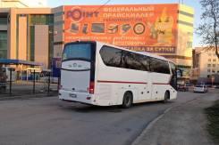 King Long. Продается туристический автобус , 7 000 куб. см., 51 место