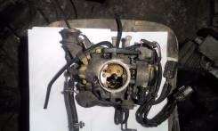 Карбюратор. Nissan AD, VFNY10 Двигатель GA15DS