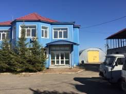 Базу. Улица Одесская, р-н Железнодорожный, 1 000 кв.м.